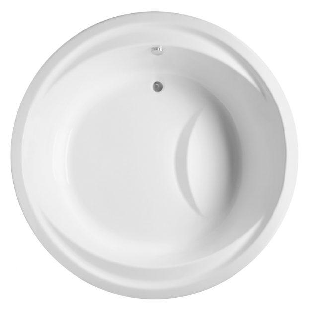 Aqualoop | 艾洛普 圆形浴缸