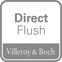 Direct Flush | 直旋冲水