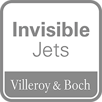 Invisible Jets | 隐藏式喷嘴
