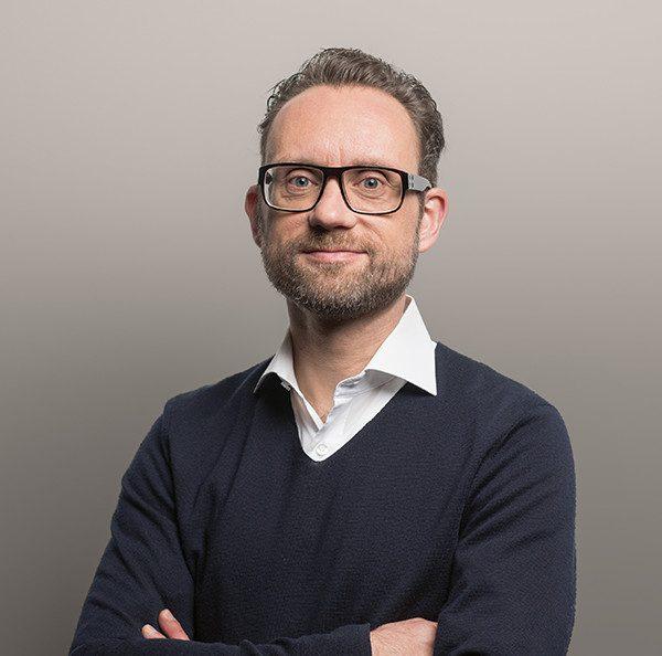 Oliver Schweizer
