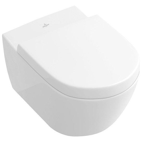 Subway 2.0 | 萨泊威2.0 直冲式挂厕