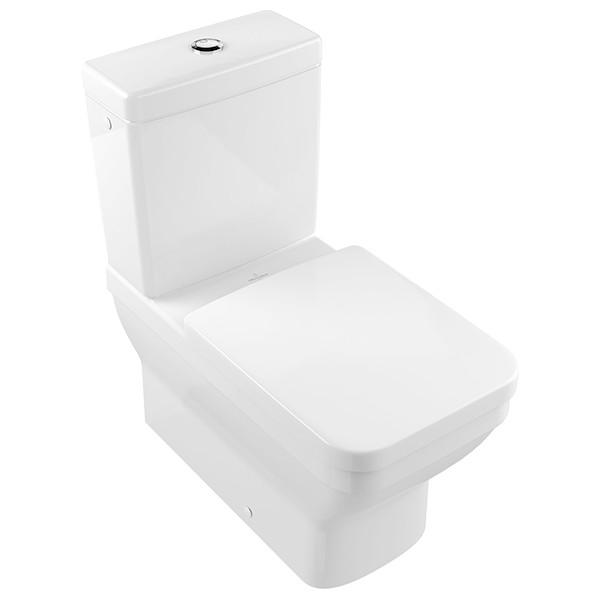 Architectura | 雅图 分体直冲式座厕