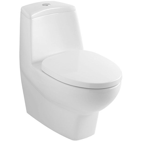Uno | 欧诺 连体座厕