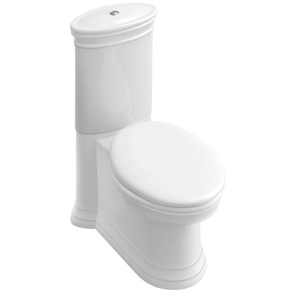 Amadea | 阿曼达 分体直冲式座厕