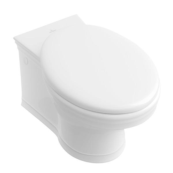Amadea | 阿曼达 直冲式座厕