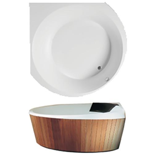 Luxxus | 莱克斯 圆形浴缸