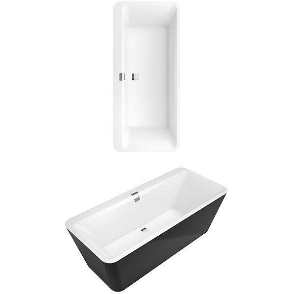 Squaro Prestige | 斯卡罗贵雅 独立式浴缸