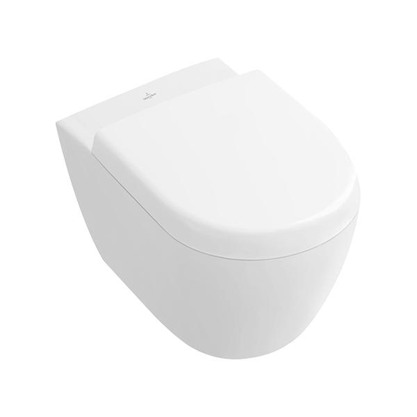 Subway 2.0 | 萨泊威 2.0   –  挂墙式座厕
