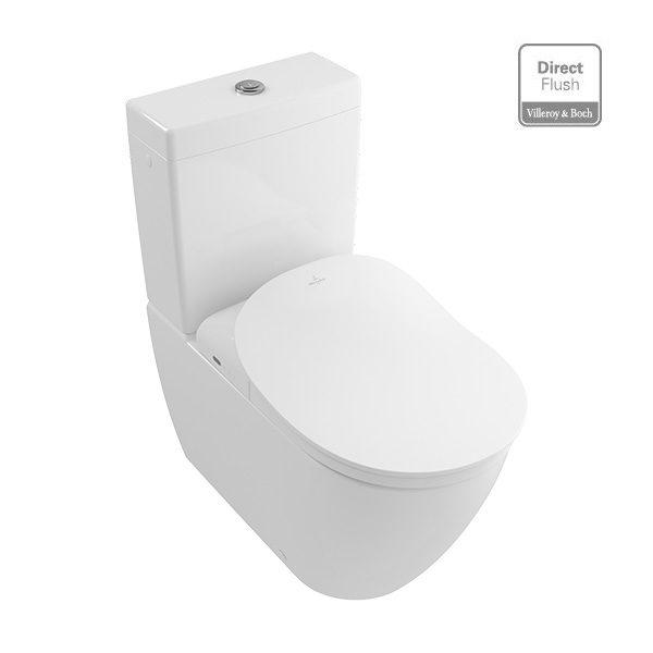 Subway 2.0 | 萨泊威 2.0   –  分体直冲式座厕