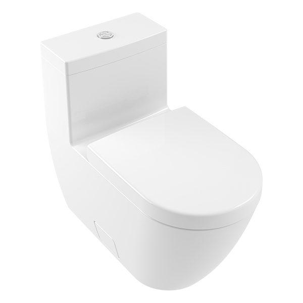 Subway 2.0 | 萨泊威 2.0   –  连体座厕